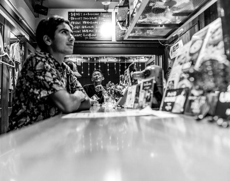 Dev@the Bar