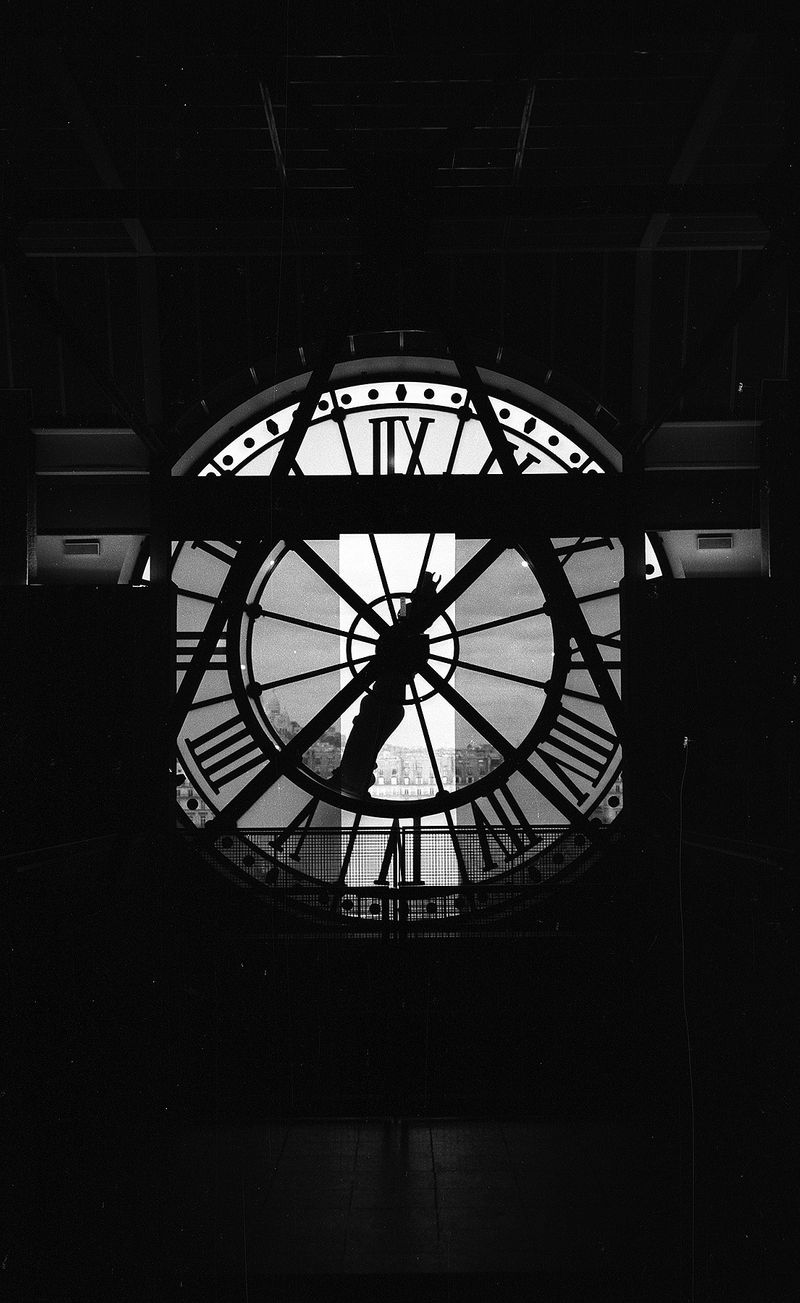 Musea de Orsay