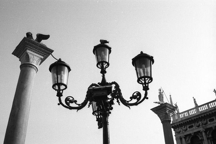 Venezia Lampost
