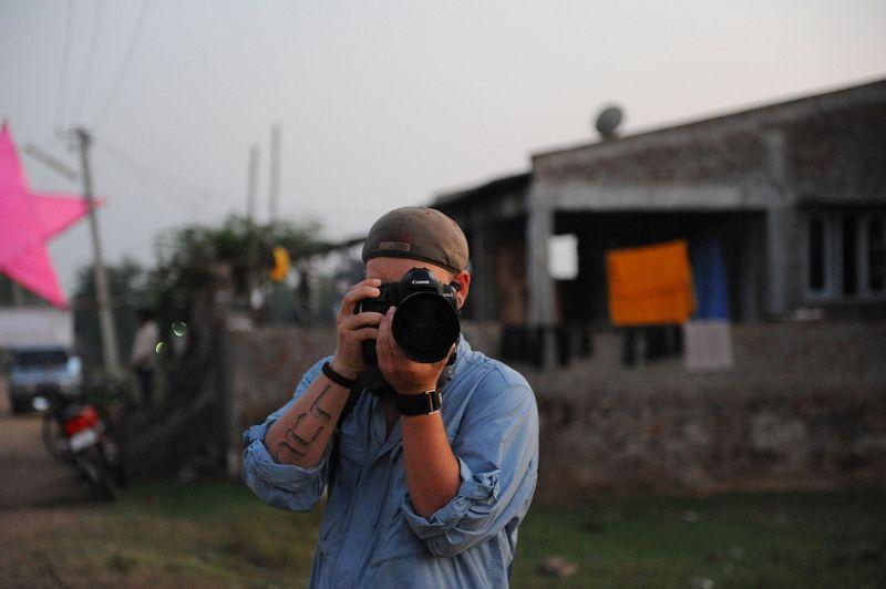 Elder Home - Mr Photojournalist