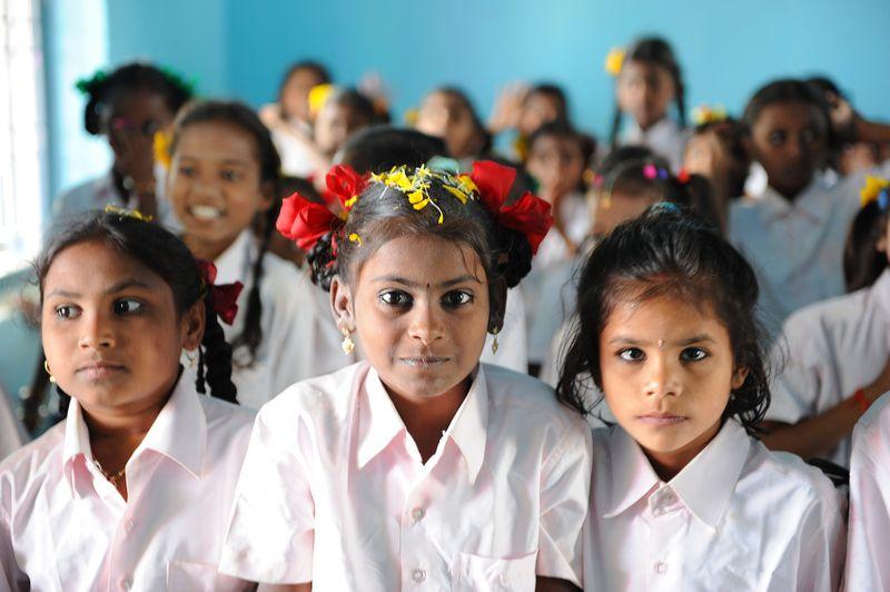 Harvest India Girls School