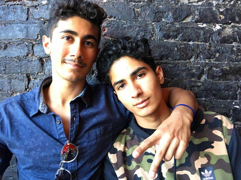 Berkeley Boyz