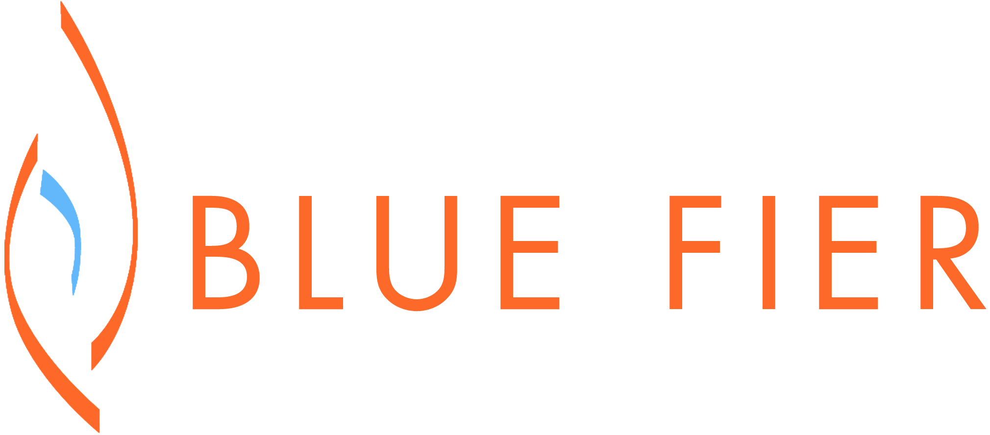 BLUE FIER