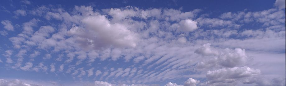 Mixed Clouds