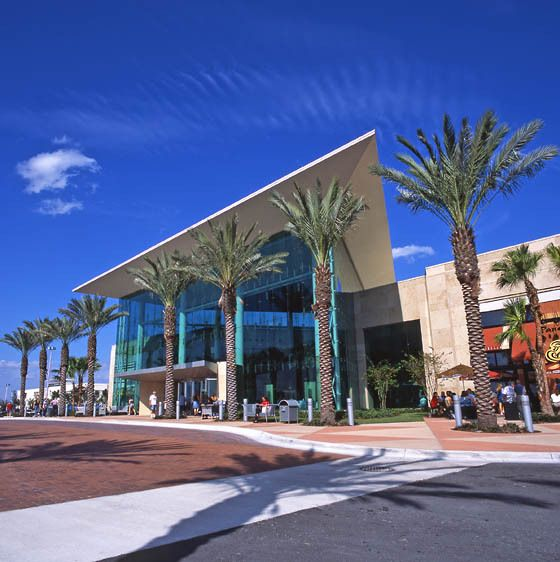 Mall of the Millenia