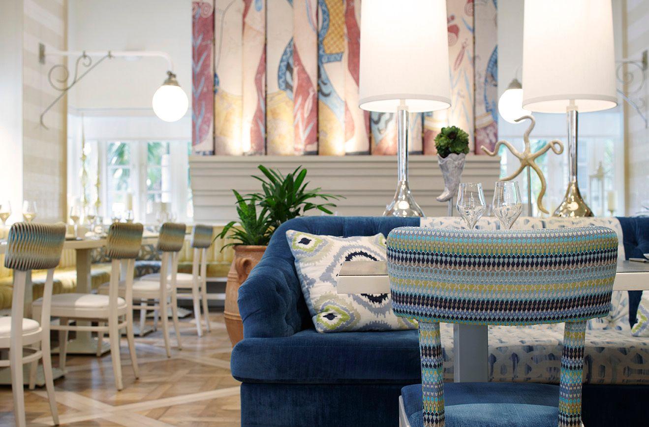 Byblos Restaurant Miami South Beach