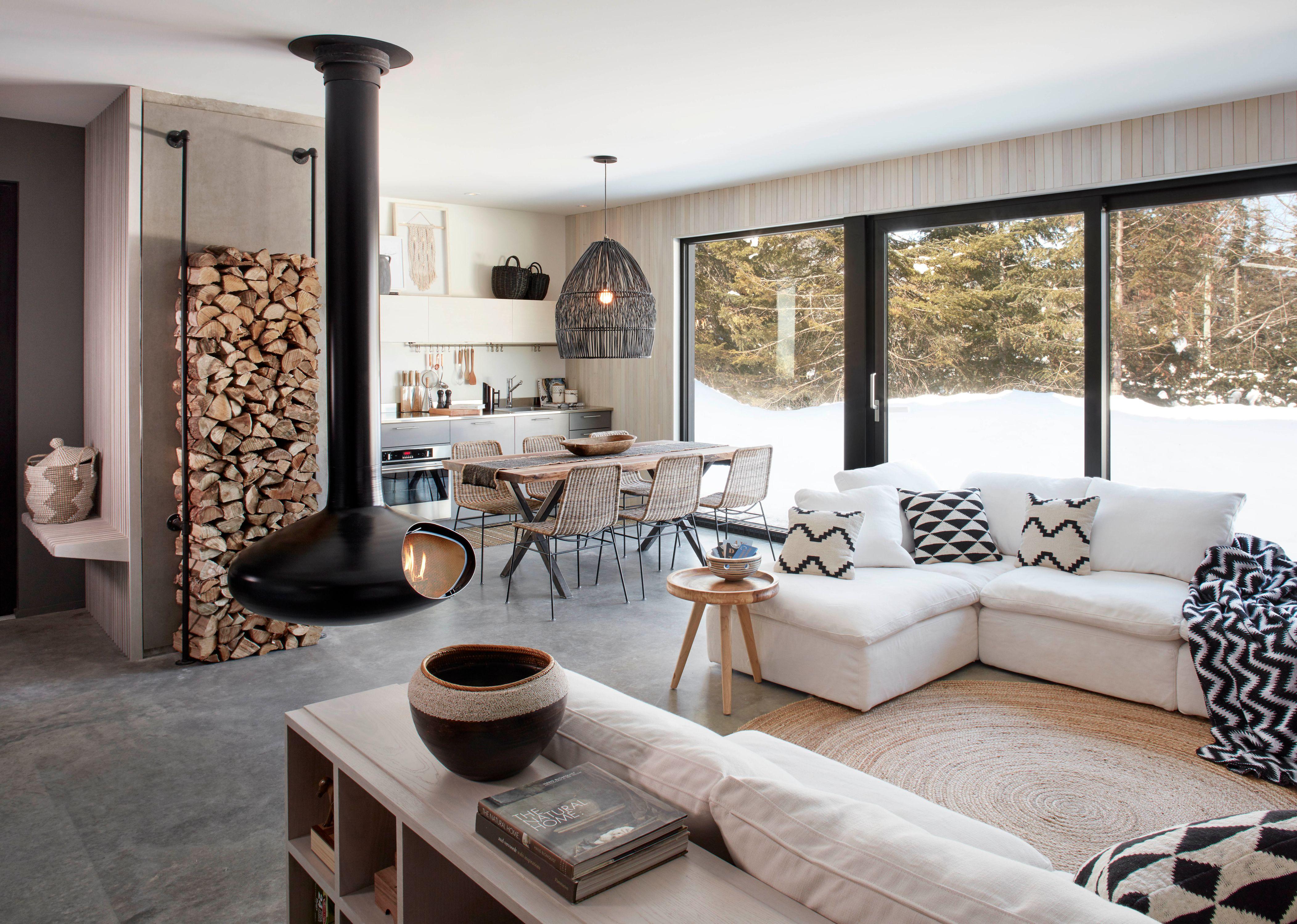 Umari Casa Living Room