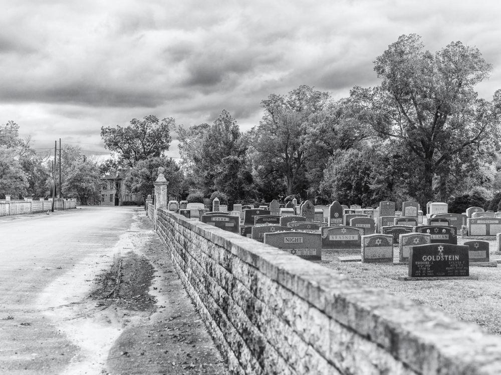 Kol Israel Cemetery