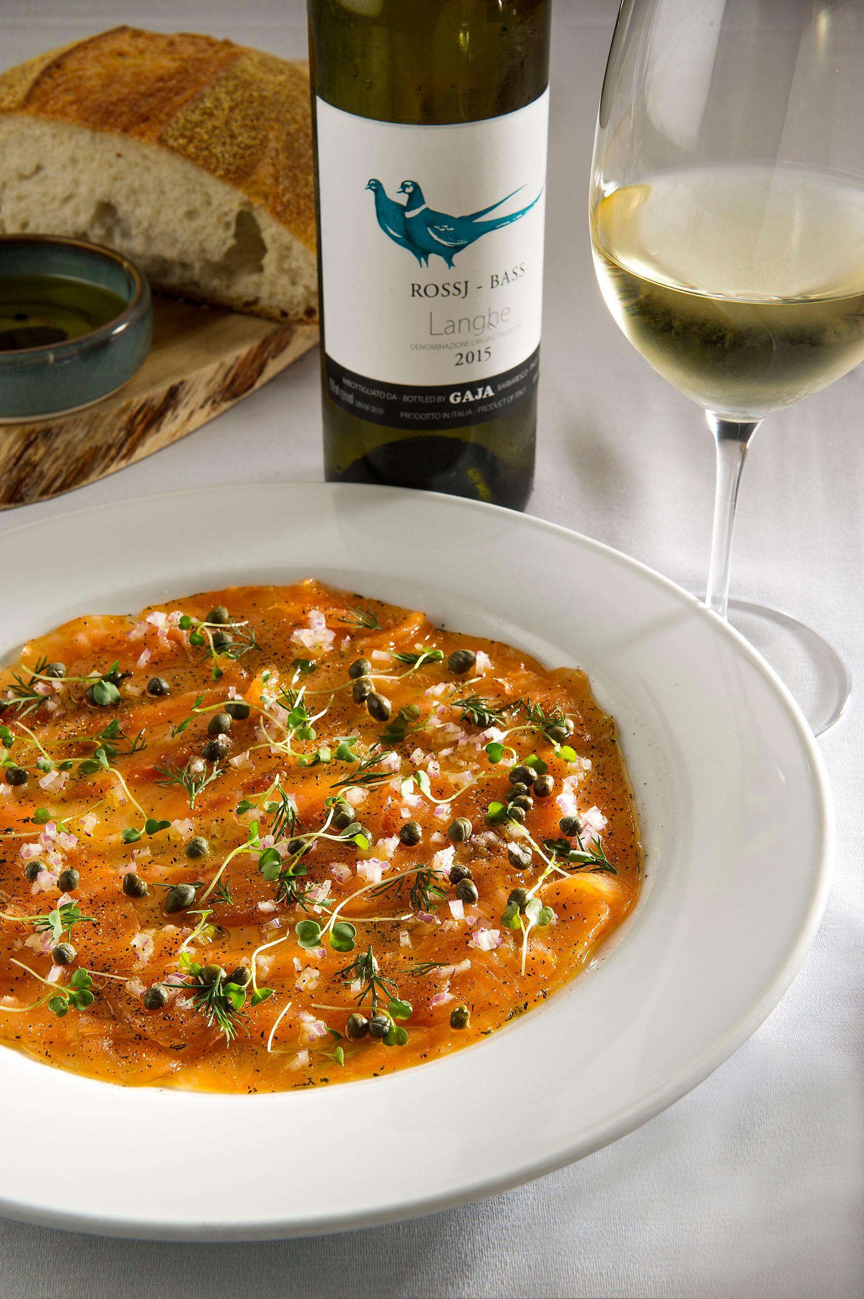 Cantoro's Italian Food