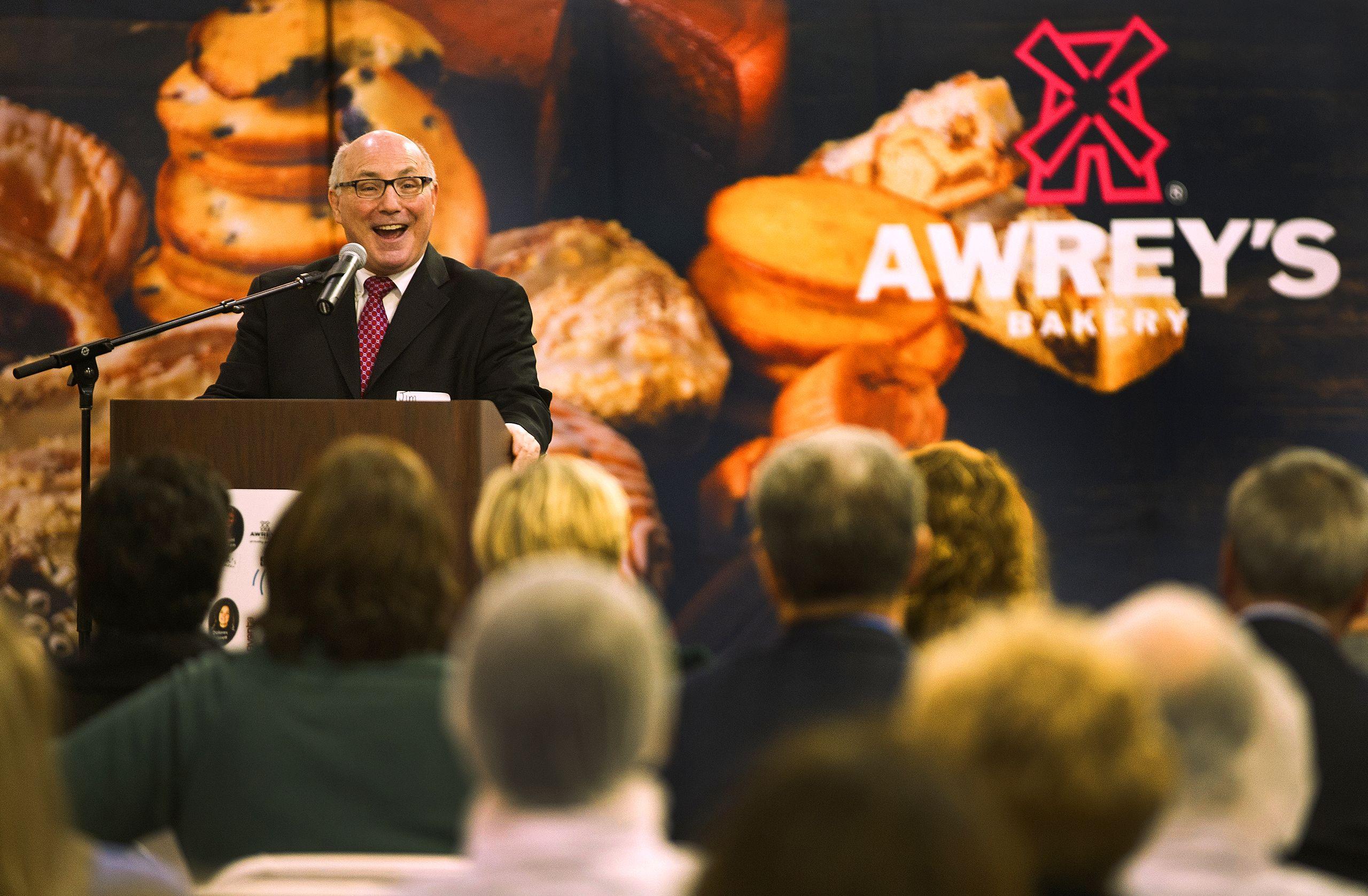 Awrey's Bakery Event