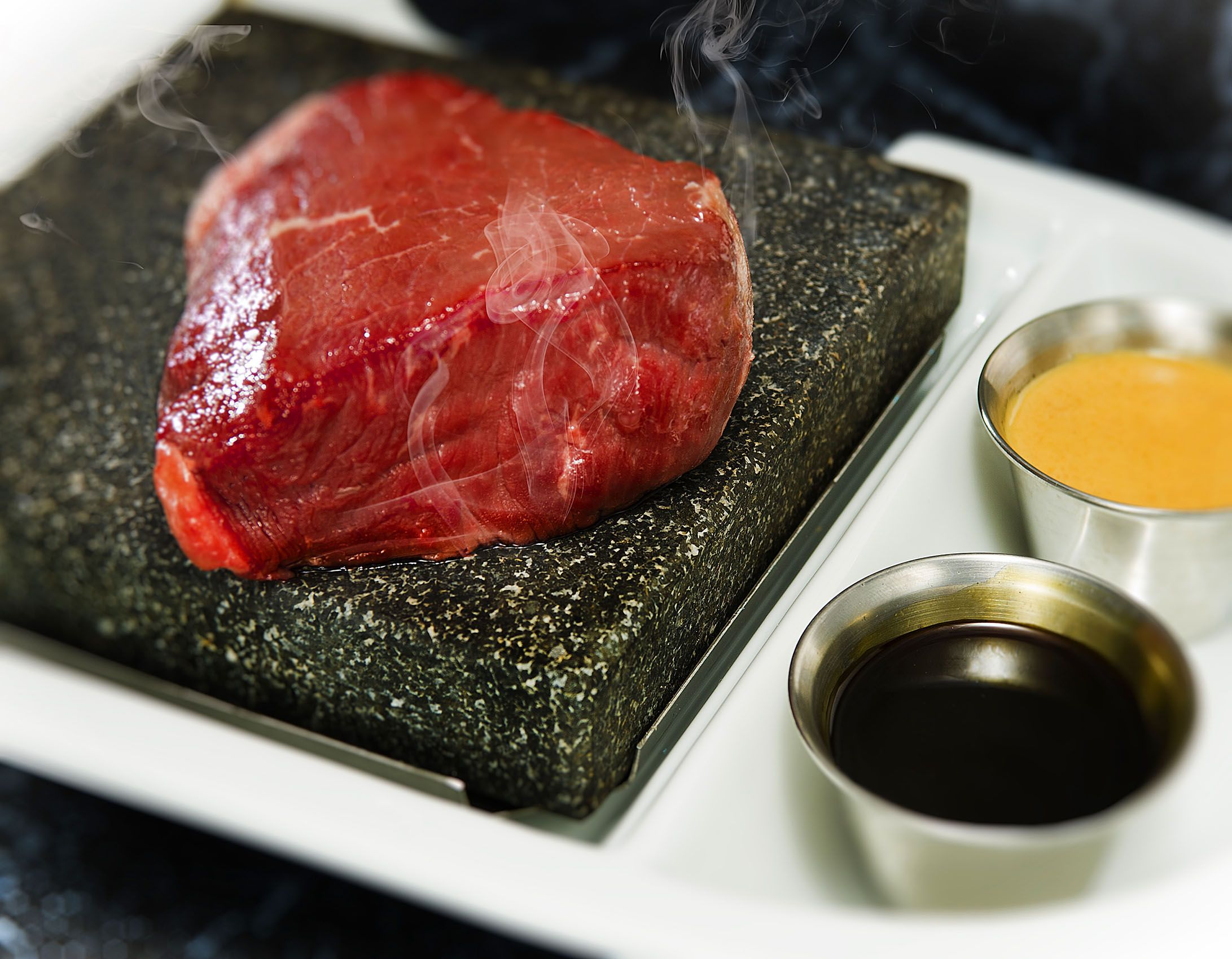 Japanese Steak