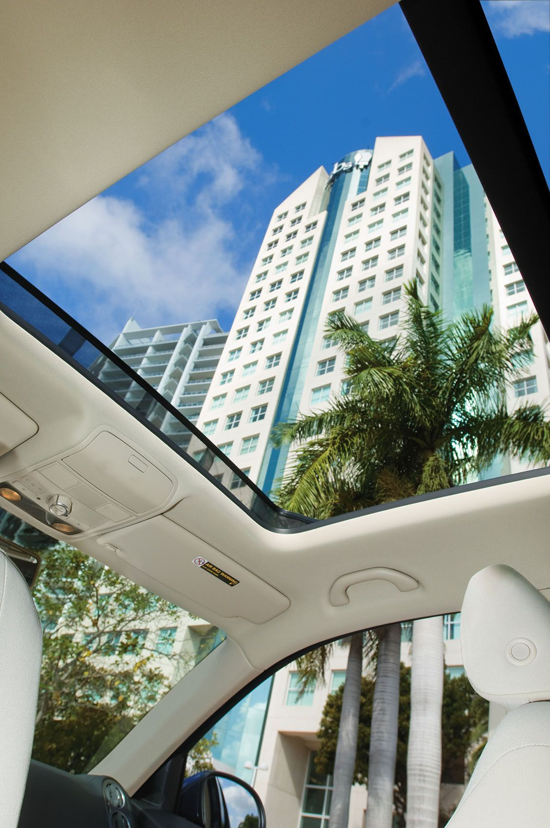 Sunroof Miami