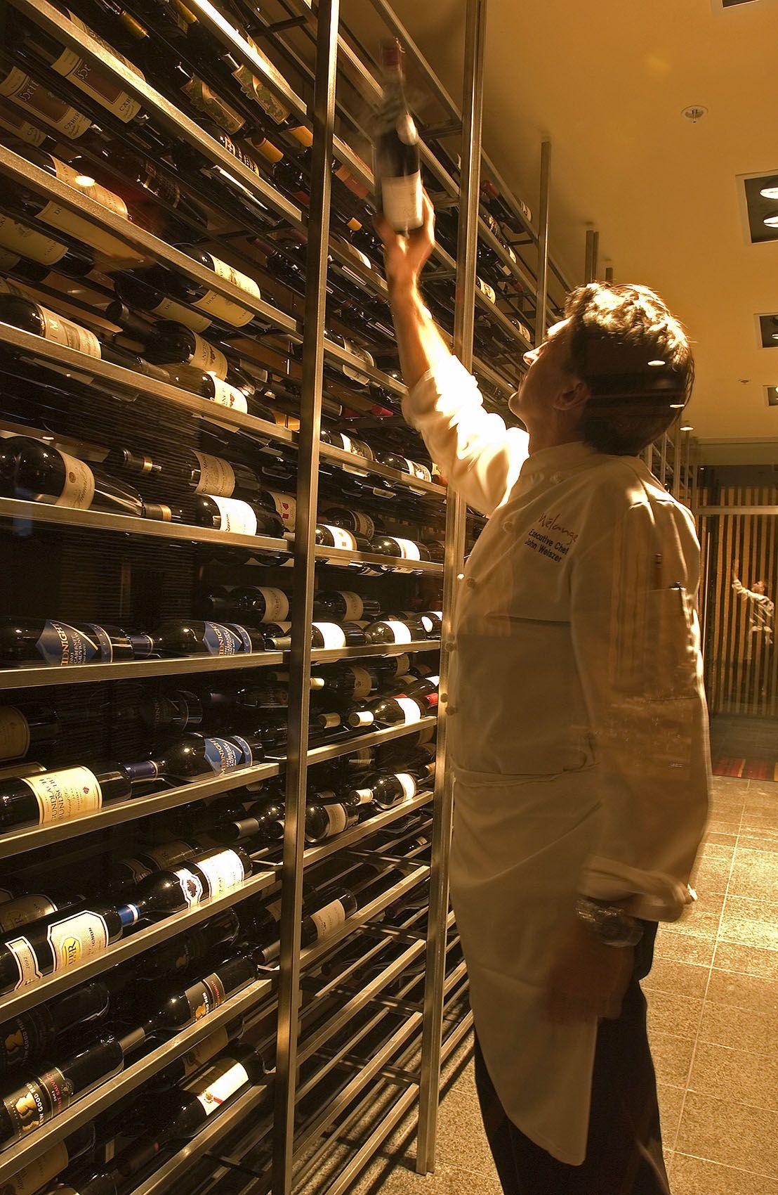 Wine Reach