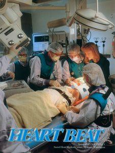 Heart Beat Magazine