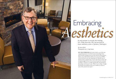 Med Esthetics Magazine