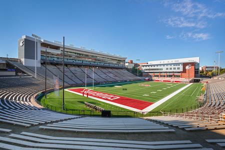 Washington State University Football Stadium