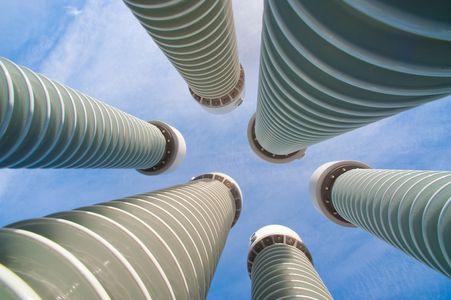 energy insulators Spokane Photographer