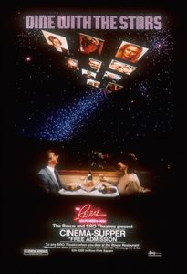 Dine with the Stars