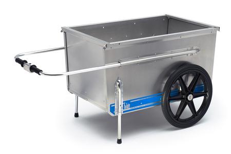 Tipke Manufacturing: Foldit Cart