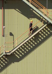 Industrial Spokane Photographer