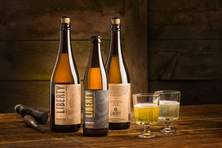 Liberty Cider