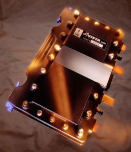 Avista Hydrogen fuel cell