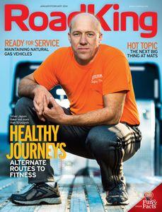 Road King Magazine
