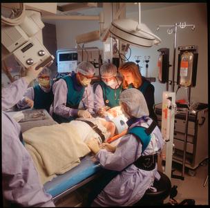 Emergency room Spokane Photographer