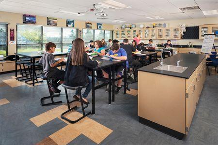 Integus Wellpinit Classroom
