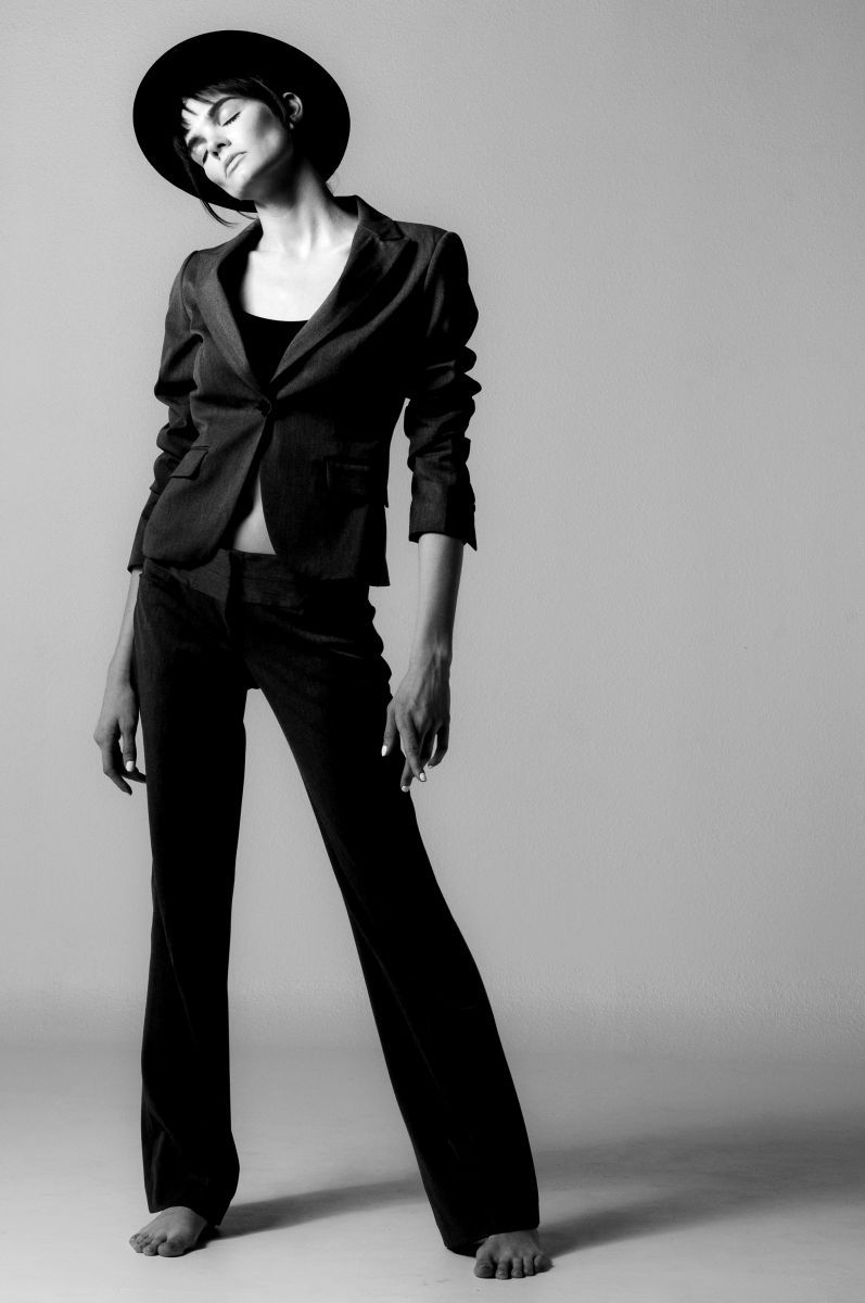 Ana Patino | Dallas Fashion and Advertising Stylist