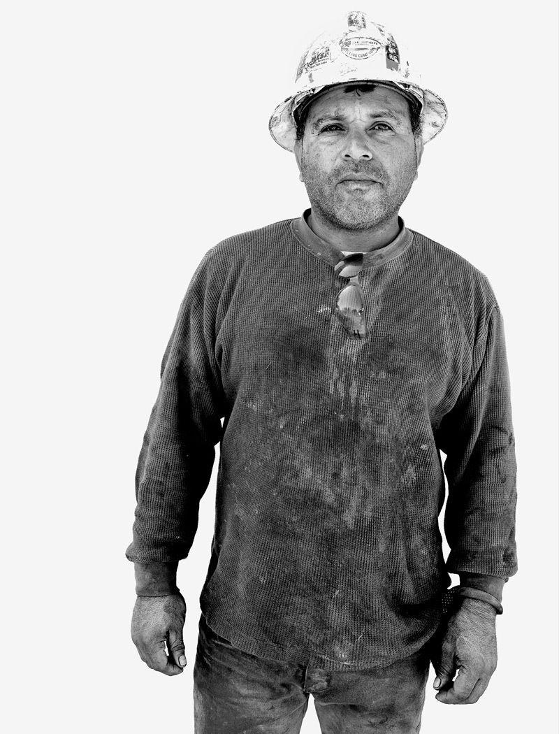 Texas oil driller