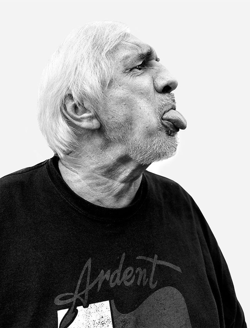 Larry Nix - recording engineer