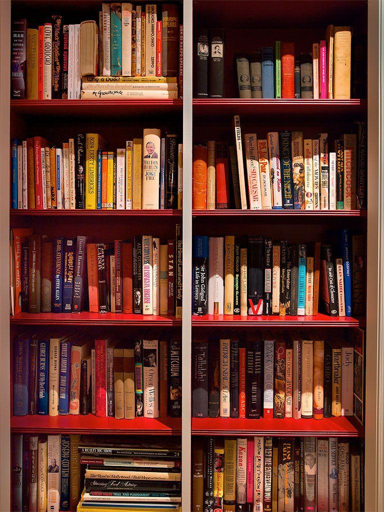 Dick Cavett's comedic books