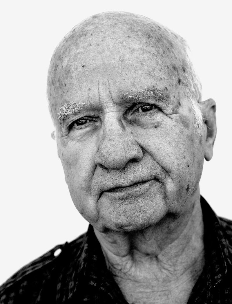Retired Detroit auto worker
