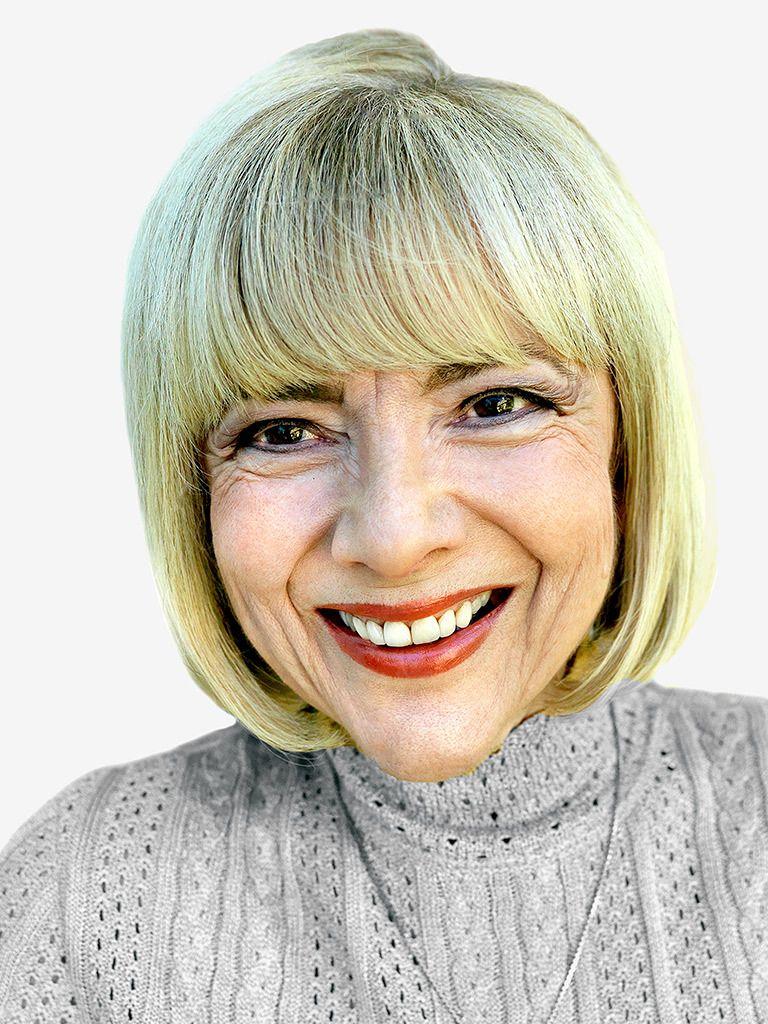 Sandra Martindale