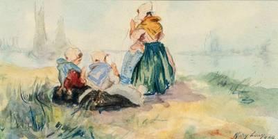 McMillan, Mary Lane_Women Sewing, 1904_thumb.jpg