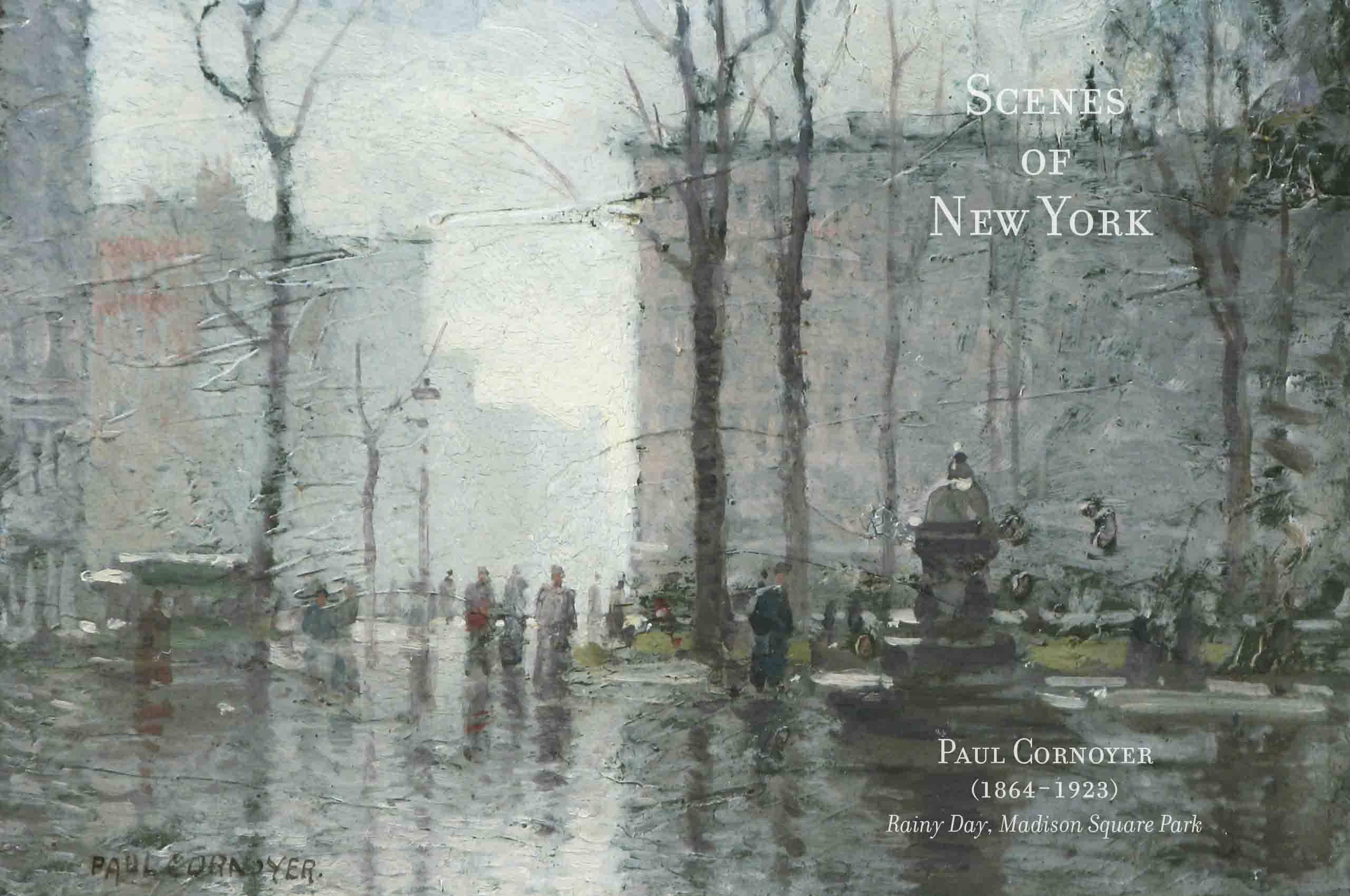 Scenes of New York