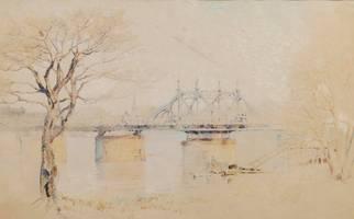 Mary Lane McMillan Bridge, c. 1931