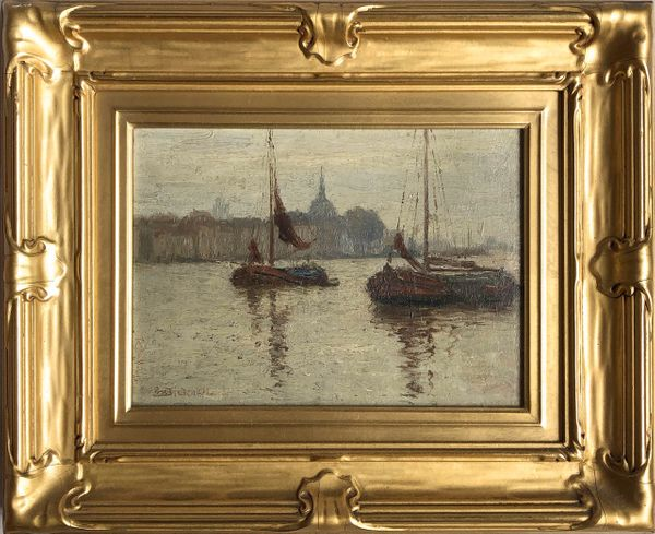 Evelyn Montaque Bicknell Dordrecht