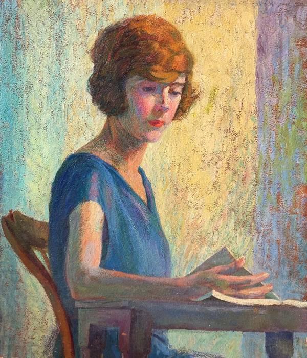 Grace Cochrane Sanger Reading