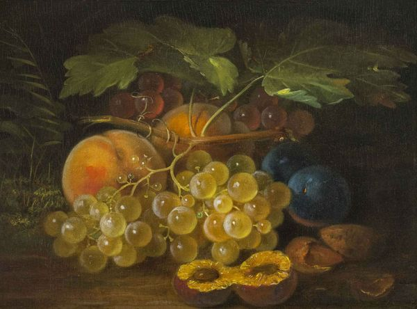 George Forster Still Life with Fruit