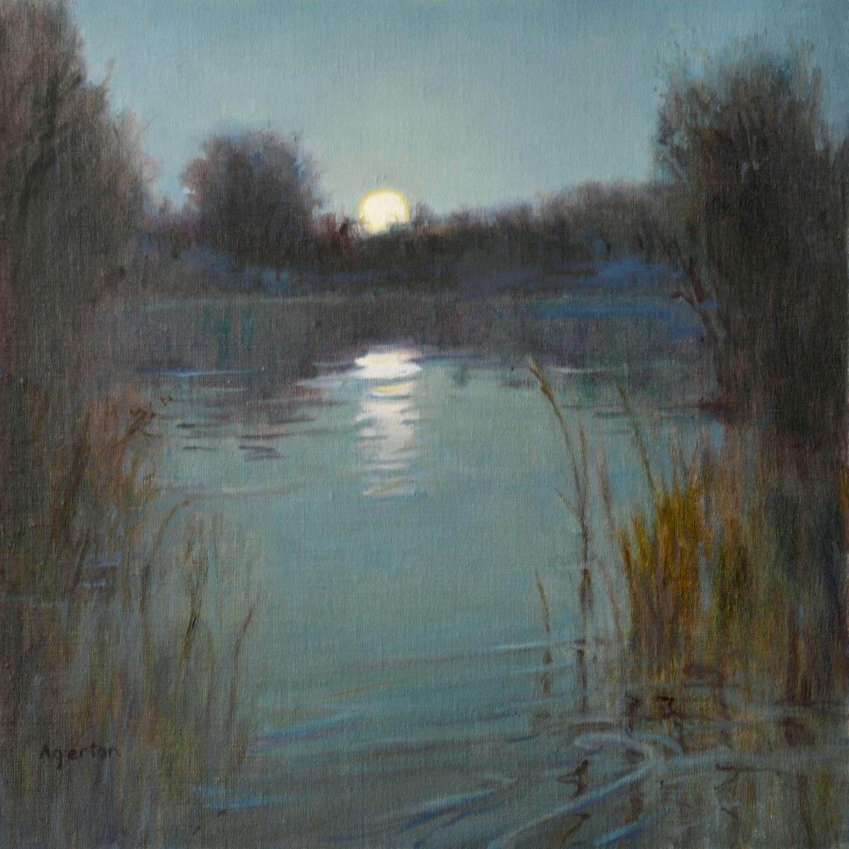 Agerton, Mallory_Rising Moon, 12 x 12.jpg