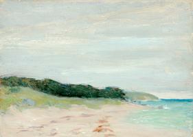 Clark Greenwood Voorhees Beach View