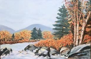 Shefchik, Audrey_Folk Mountain Landscape.jpg