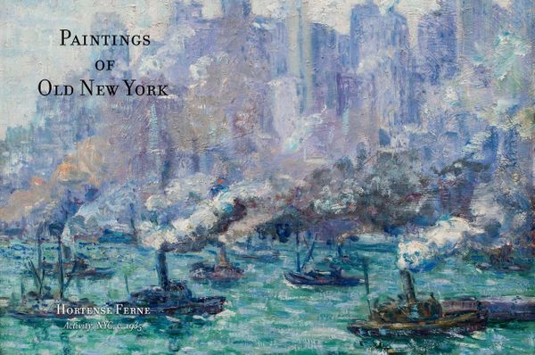 Paintings of Old New York