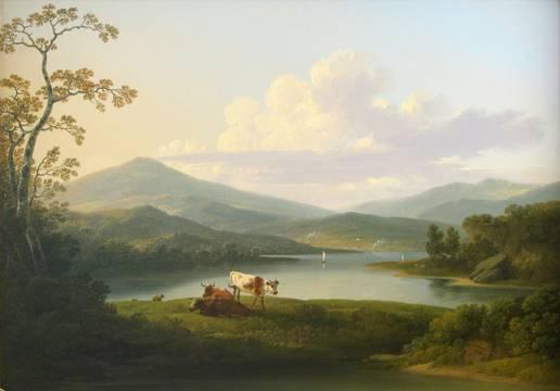 Joshua Shaw (1776-1860)