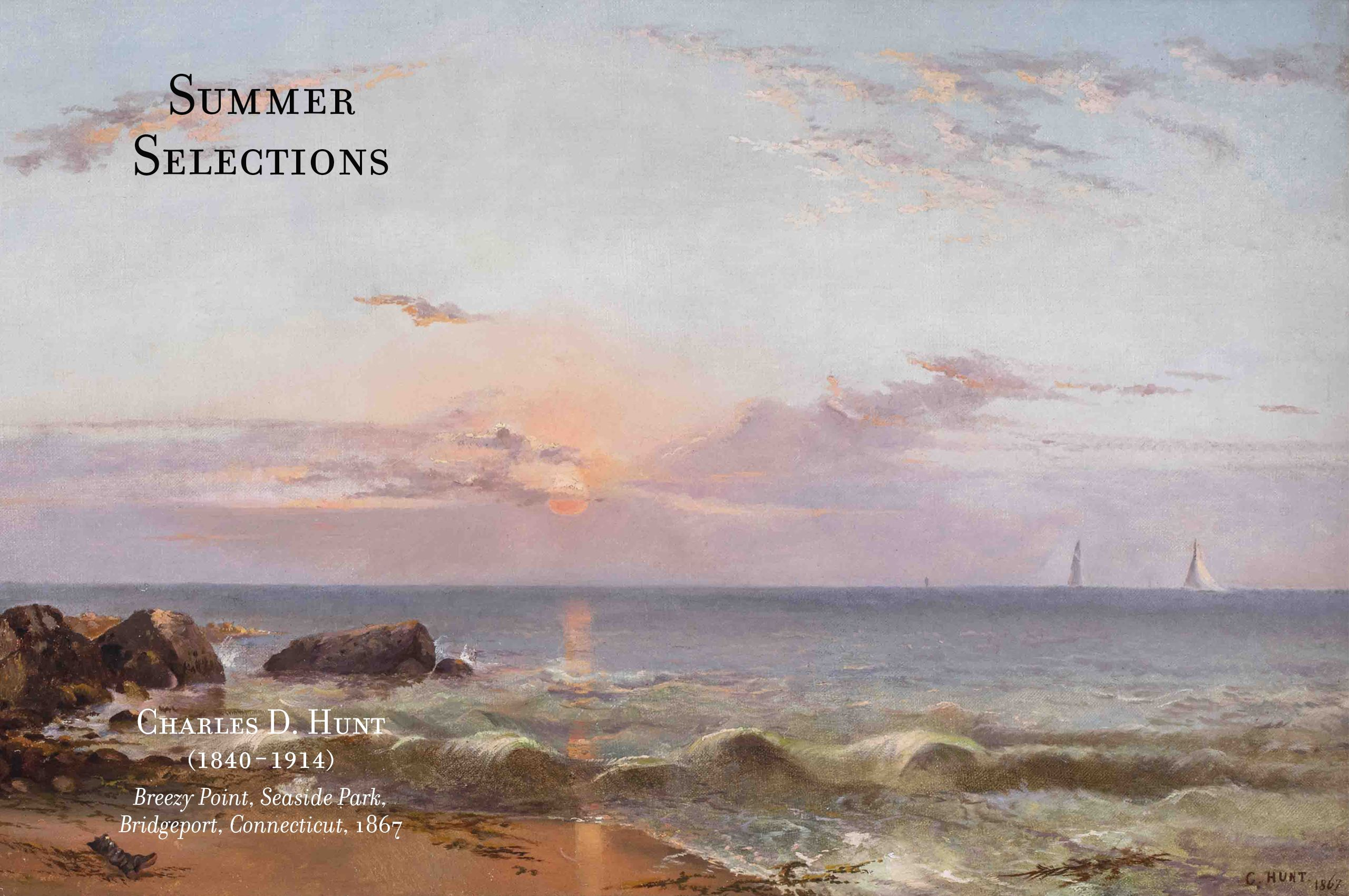 Summer Selections
