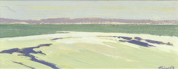 Miraglia, Anthony_Coastal Landscape_unframed.jpg