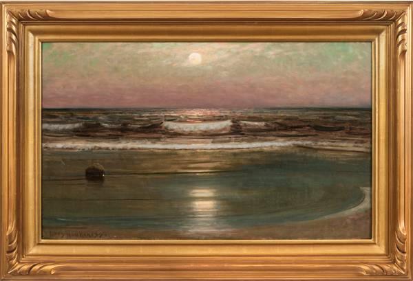 HAUKANESS_Seascape_Framed.jpg