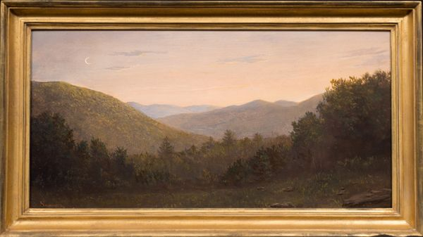 SANSARICQ_Evening-Catskills_Framed.jpg
